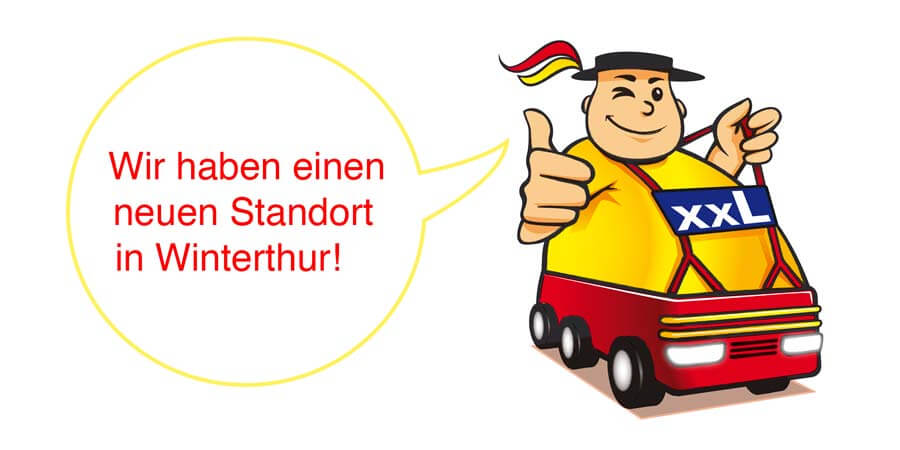 Lastwagenfahrschule Winterthur