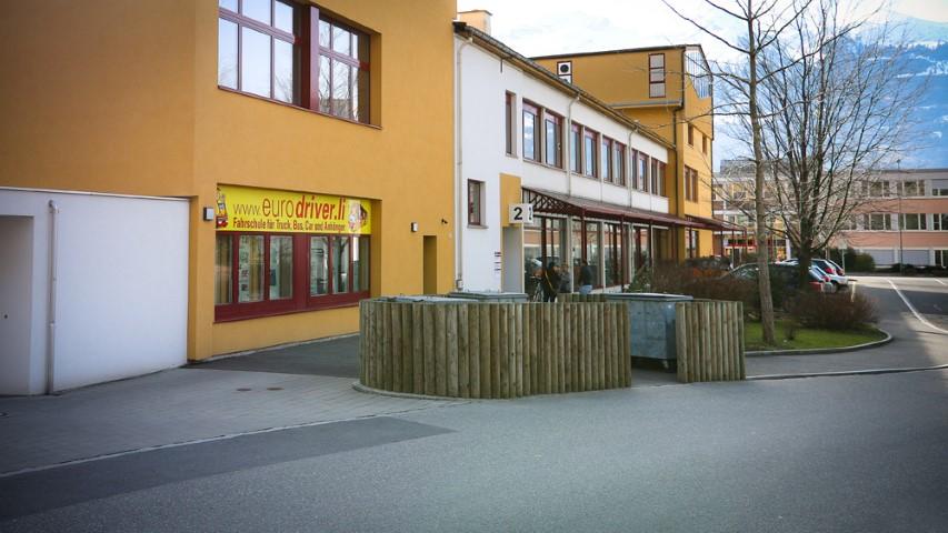 Fahrschule Vaduz