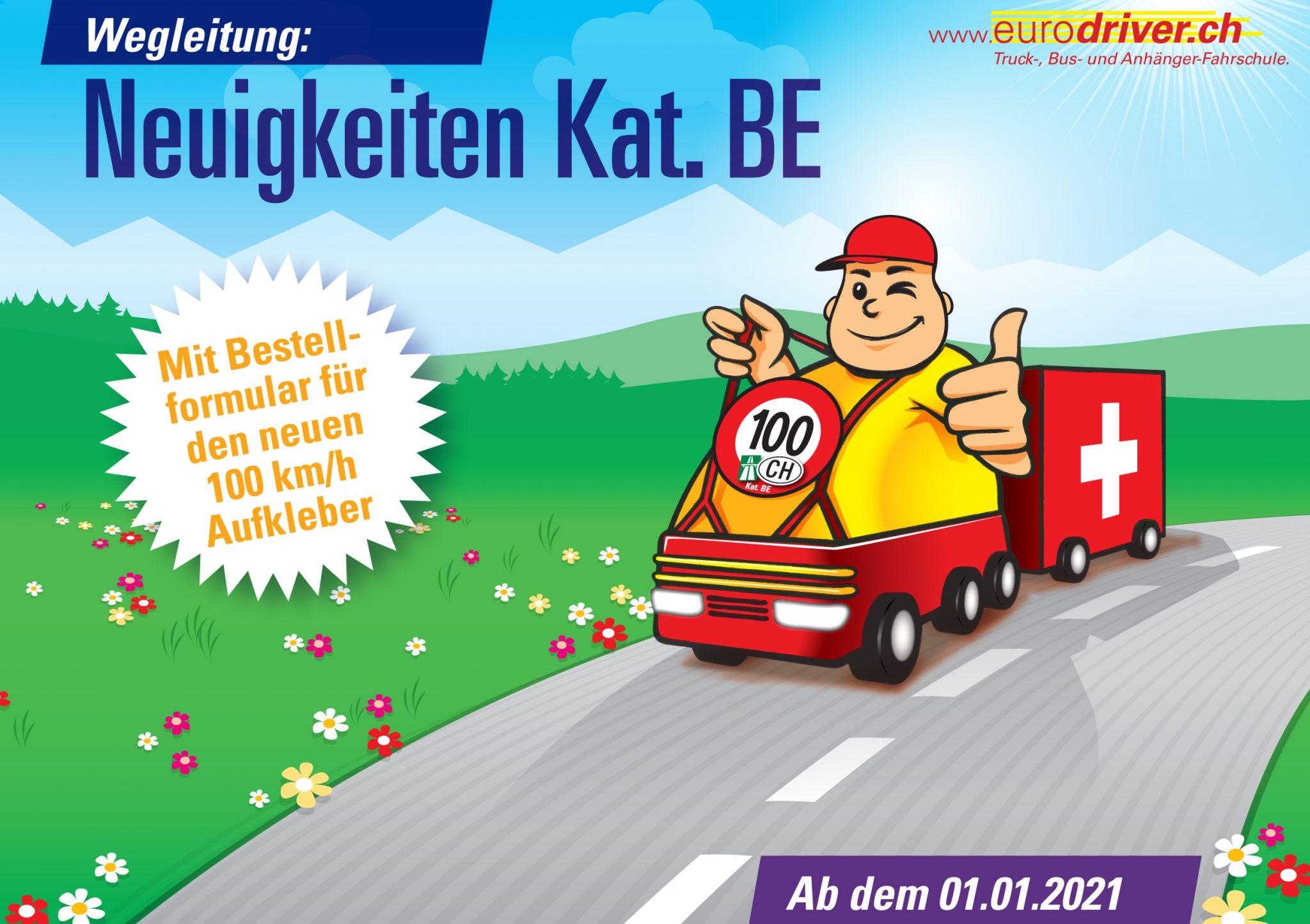 Anhängerfahrschule Eurodriver